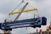 Habis Kirim 200 Kereta ke Bangladesh, Inka Tancap Gas Kejar Proyek Baru