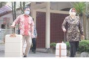 Cuti Kampanye, Wakil Bupati Sleman Tinggalkan Rumah Dinas