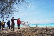 Lanjukang Bakal Jadi Percontohan Kawasan Pulau Wisata