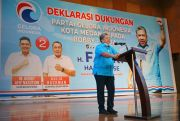 Pilkada Medan, Fahri Hamzah: Plt Tak Sanggup, Harus Ada Mandat Baru