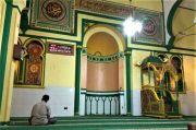 Al Osmani Masjid Tertua di Medan Jauh dari Perhatian Pemko Medan