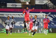 Debut Mengecewakan Thiago Silva Warnai Hasil Imbang Chelsea di Markas WBA