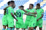 Start Meyakinkan di Serie A, Lazio Gebuk Cagliari