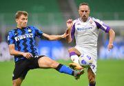 Drama Tujuh Gol, Inter Milan Bungkam Fiorentina di Awal Musim