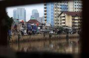 Politisi PDIP Sarankan Pemprov DKI Gusur Permukiman Warga di Bantaran Kali