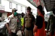 Video Satpol PP Arogan Terhadap Warga Viral, Wali Kota Singkawang Marah, Pelaku Dikandangkan
