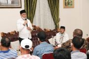 Mulyadi Ingin Kuatkan Kolaborasi Pemerintah dengan Tigo Tungku Sajarangan