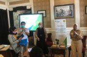 Manfaat BPJamsostek dan Diskon Iuran Mencuri Minat UMKM Alumni Unpad