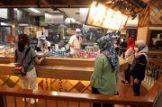PSBB Jakarta Ketat Lagi, 200 Ribu Pekerja Restoran di Mal Terancam Kena PHK