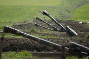Rusia Desak Gencatan Senjata di Nagorno-Karabakh