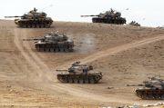 Suriah Sebut Turki Rezim Nakal Sponsor Terorisme