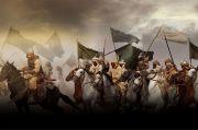 Perang Irak di Era Khalifah Umar bin Khatab Bukan Perang Agama