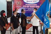 Hudono Terpilih secara Aklamasi Jadi Ketua PWI DIY 2020-2025