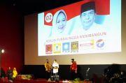 Cegah Kerumunan Massa, TiwiDono Gelar Deklarasi Secara Virtual
