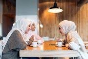Inilah Etika Persahabatan Sesuai Syariat