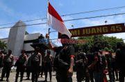 Acara KAMI di Surabaya Dihadang, Pengamat: Jangan Merasa Jagoan
