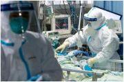 Epidemiolog Nilai Kasus Harian COVID-19 di Jakarta Masih Tinggi