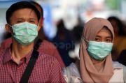 Pemerintah Minta Standar Masker di Daerah Merah Harus Kualitas Baik
