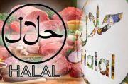 Tak Kunjung Rampung, Komisi VII Rapat Bahas Tarif Sertifikasi Halal