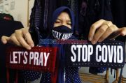 Masker Ber-SNI Tak Urgen, Malah Persulit Kampanye Protokol Covid-19