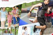 Ajak Masyarakat Bergerak sambil Berdonasi, Prudential Helat PRU25 Acteev Virtual Walk & Run