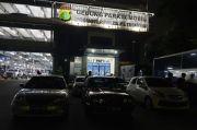 Balapan Liar di Gerbang Pemuda, 8 Mobil dan 3 Motor Diamankan Polda Metro