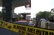 Pemotor Tewas di Proyek Tol Kelapa Gading-Pulogebang, Polisi Periksa 8 Saksi