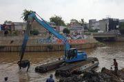 Pengamat Ini Sebut Program Gerebek Lumpur Tidak Optimal Atasi Genangan di Ibu Kota