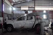 Selama Pandemi COVID-19, Perusahaan di Bekasi Ini Kebanjiran Pesanan Mobil Ambulans