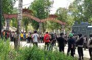 Tuntut Otsus Papua Jilid 2 Dihentikan, 3 Mahasiswa Universitas Cendrawasih Diamankan Polisi