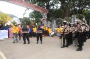 Aksi Demo Penolakan Otsus Jilid II di Jayapura Dibubarkan