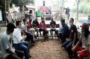 Kunjungi Candi Muaro Jambi, Haris Ungkapkan Visi Misi Kembangkan Pariwisata