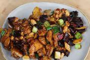 Sensasi Pedas Ayam Kung Pao khas China, Ini Resepnya!