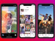 Terus Memepet TikTok, Instagram Perpanjang Durasi Video di Reels