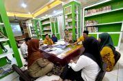 SMP Ini Raih Juara 2 Lomba Perpustakaan Sekolah se-Kota Surabaya