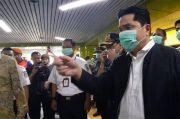 Hubungan Erick Thohir dan Rekan Pengusahanya Retak Akibat Kebijakan di BUMN