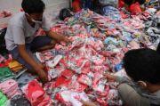 Masker Kain Wajib SNI Harus Dibarengi Bantuan ke Pedagang Kecil