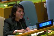 Diplomat Silvany: Papua Barat Bagian Indonesia Sudah Final, Vanuatu Bodoh
