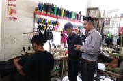 UMKM Fesyen Sport Bandung Bidik Pasar Internasional
