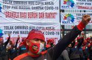 Pekan Depan, Ribuan Buruh di Jabar Ancam Mogok Kerja, Ada Apa?
