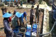 Kekeringan Meluas di 5 Kecamatan di Tuban, Warga Kekurangan Air Bersih