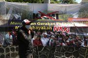 Silaturrahmi Akbar KAMI di Surabaya Tak Kantongi Izin Kepolisian