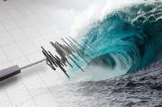 Pesisir Selatan Blitar Mulai Dipasang Deteksi Dini Tsunami