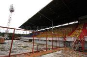 Groundbreaking Stadion Mattoanging Direncanakan Bertepatan Hari Jadi Sulsel