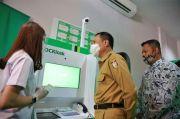 Pj Wali Kota Ajak Sektor Usaha Ciptakan Inovasi Protokol Kesehatan