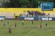 Tanpa Ampun, Sriwijaya FC Gilas Persigrata 9-0
