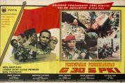 Sedang Pandemi Corona, Polri Tak Izinkan Nobar Film G30S/PKI