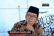 Istana Wapres Minta Polisi Tindak Tegas Pelaku Penghinaan Maruf Amin
