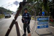BNPP Sebut Ada 29 Titik Tak Resmi di Lintas Batas Indonesia-Malaysia