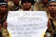 Perpres Gaji dan Tunjangan PPPK Diteken, Nasib NIP 51 Ribu Tenaga Honorer Segera Dibahas